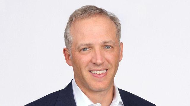James M. Young, CFO of Lake Success-based Broadridge,