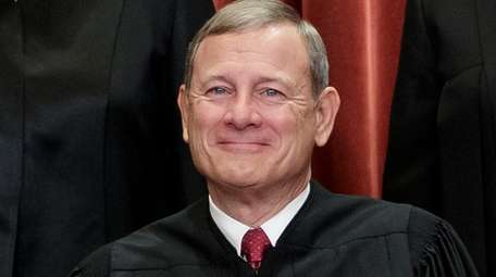 Chief Justice of the United States, John G.