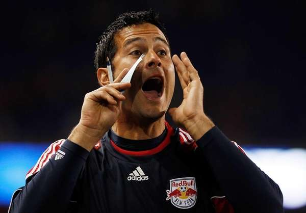 Former player and coach Mike Petke was named