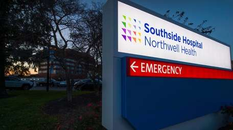 Southside Hospital.