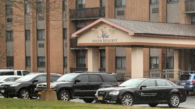 New York nursing home residents will be allowed