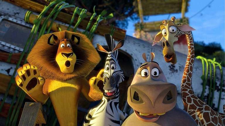 DreamWorks Animation has signed an agreement for indoor
