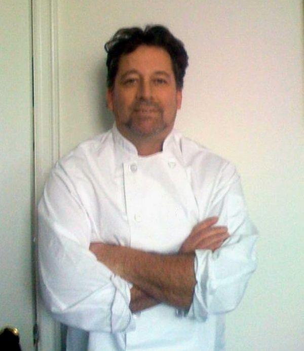 Matt Murphy is the new chef at Jellyfish