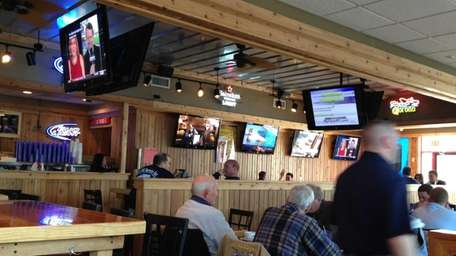 Bud's Ale House in East Farmingdale is closing