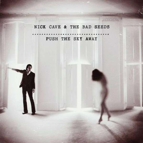 Nick Cave and the Bad Seeds release their