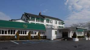 West Islip's historic and long-shuttered LaGrange Inn.