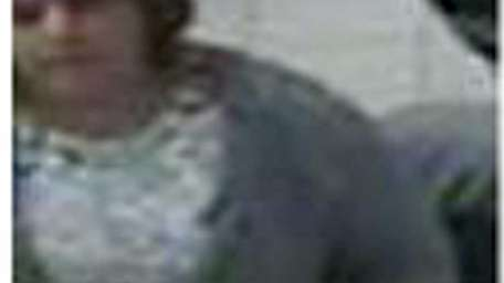Nassau County police released a surveillance photo of