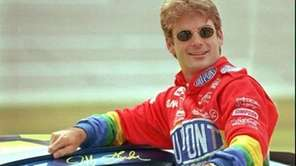 1995: JEFF GORDONCar: No. 24 Chevrolet Monte CarloOwner: