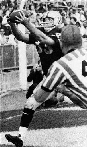 1960: BILLY CANNON, RB, Los Angeles Rams Cannon