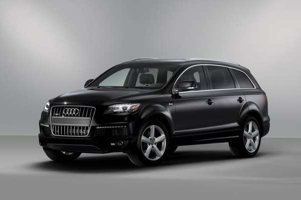 Audi will expand its SUV lineup beyond the