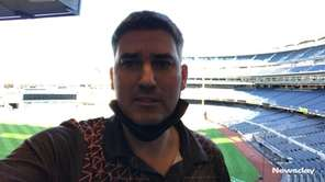 Erik Boland, Newsday's Yankees beat reporter, spoke from