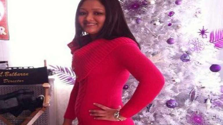 Marisha Cheong's body was found on a Queens