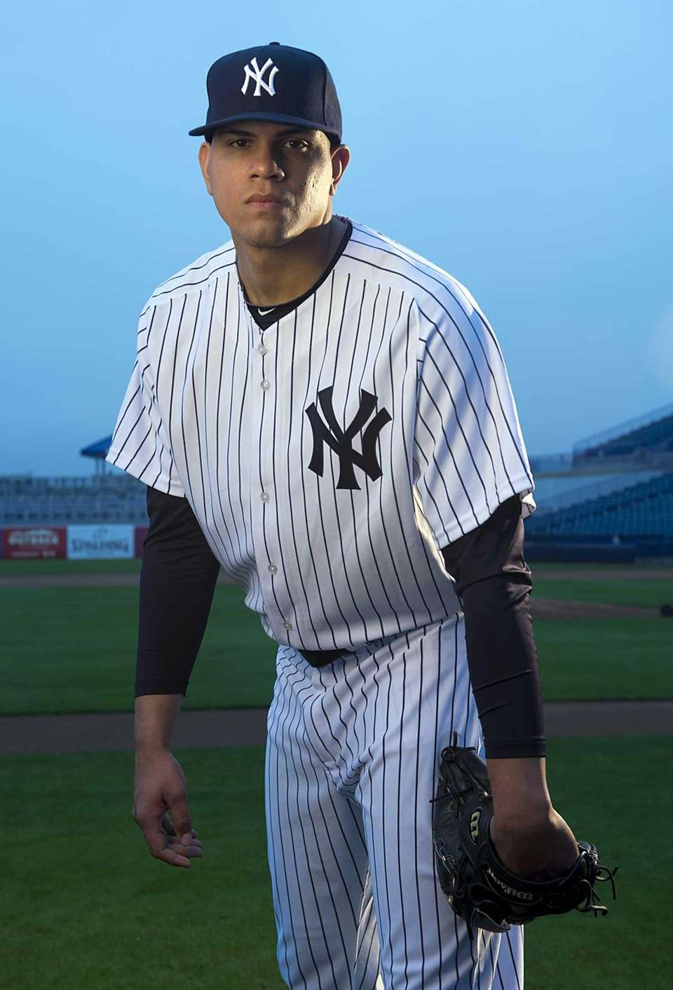 Betances was a top prospect coming out of