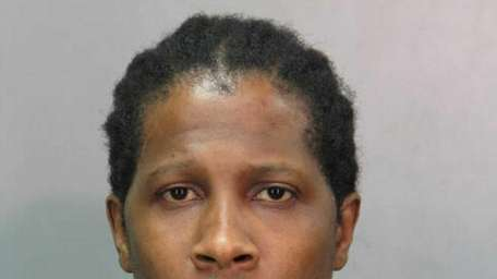 William Flowers, 31, of Rosedale, will be arraigned