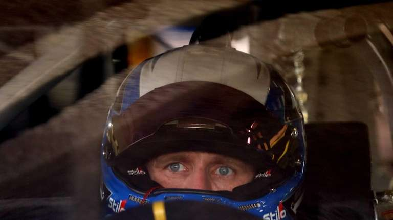 Carl Edwards, driver of the #99 Fastenal Ford,