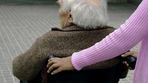 Financial help is more available for nursing homes