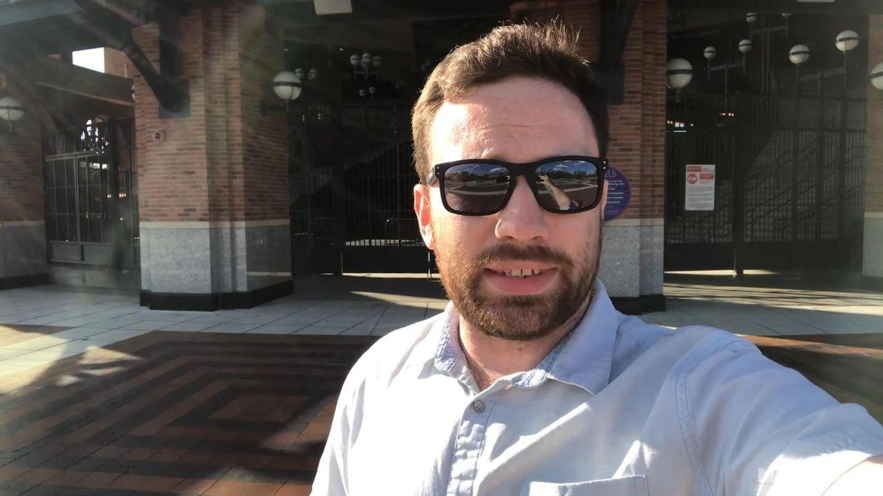 Newsday's Mets beat reporter Tim Healey breaks down
