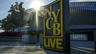Photo of the NYCB Live / Nassau Veterans