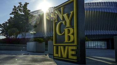 Photo of the NYCB Live / Nassau Veterans