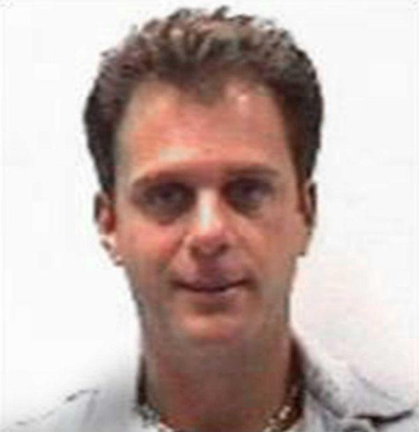 Businessman Robert Sand, 50, pleaded guilty before Judge