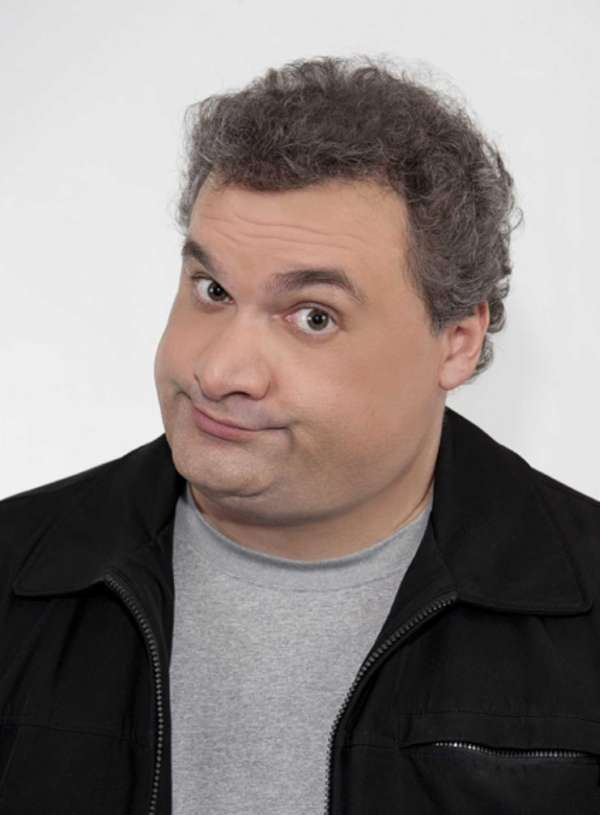 Comedian Artie Lange will perform at the NYCB