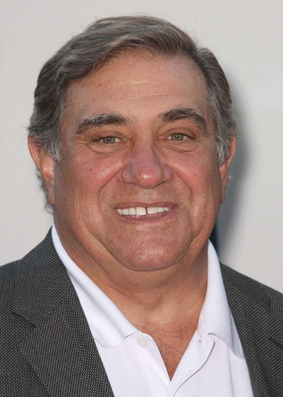 Actor/Vietnam War vet Dan Lauria, best known for