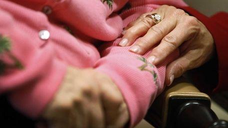 Long Islanders handling the enormous task of caring