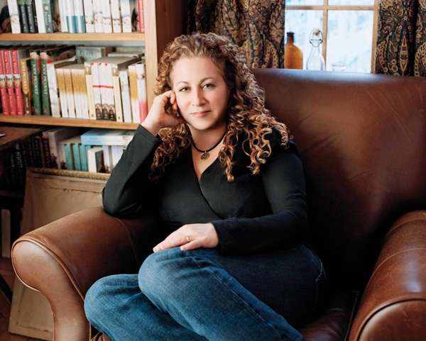 Jodi Picoult, author of THE STORYTELLER (Atria, February