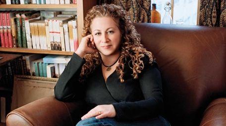 Jodi Picoult, author of THE STORYTELLER (Atria, February