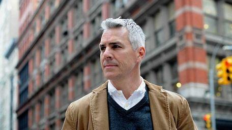 John Kenney, author of