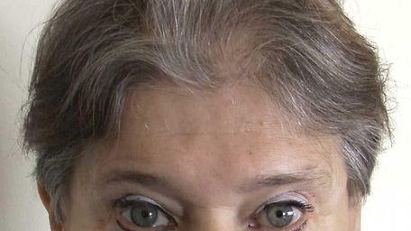 Vivian Gornick, author of