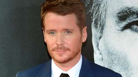 Kevin Connolly has been accused of forcing an