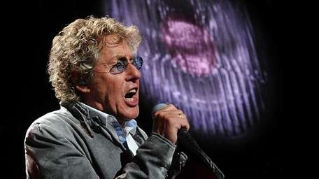 Singer Roger Daltrey still believes in the power