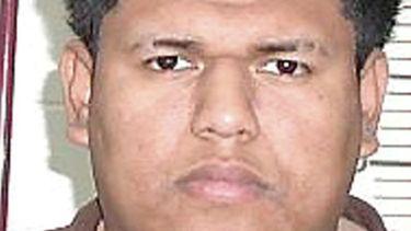 Federal prosecutors have said Alexi Saenz was the