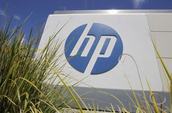 Hewlett-Packard Co.'s 2013 fiscal first-quarter numbers announced Thursday