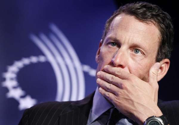 Lawyers for Lance Armstrong say the Justice Department