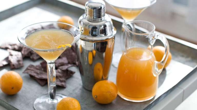 A good margarita starts with quality ingredients.