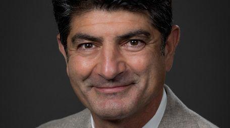 Dr. Ali Dodge-Khatami has been named Northwell's new