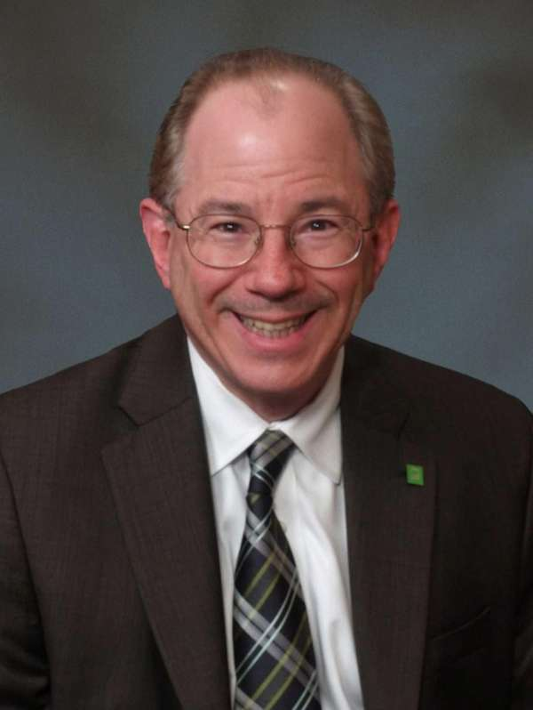 Bernard Dolington has joined TD Bank's Kew Gardens