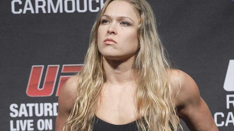 Mixed martial arts fighter and UFC bantamweight champion