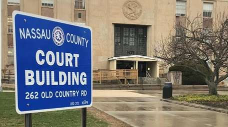 Nassau County Court in Mineola can start holding