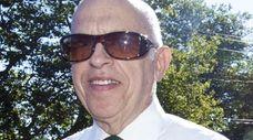 Jack Abrams in 2013.