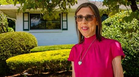 Carol Meschkow has a whole-house water filtration system