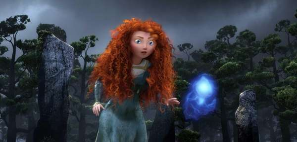 """Brave"" won the 2013 Academy Award for best"