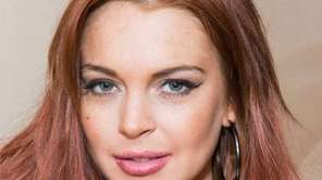 Lionsgate announced actress Lindsay Lohan will guest start