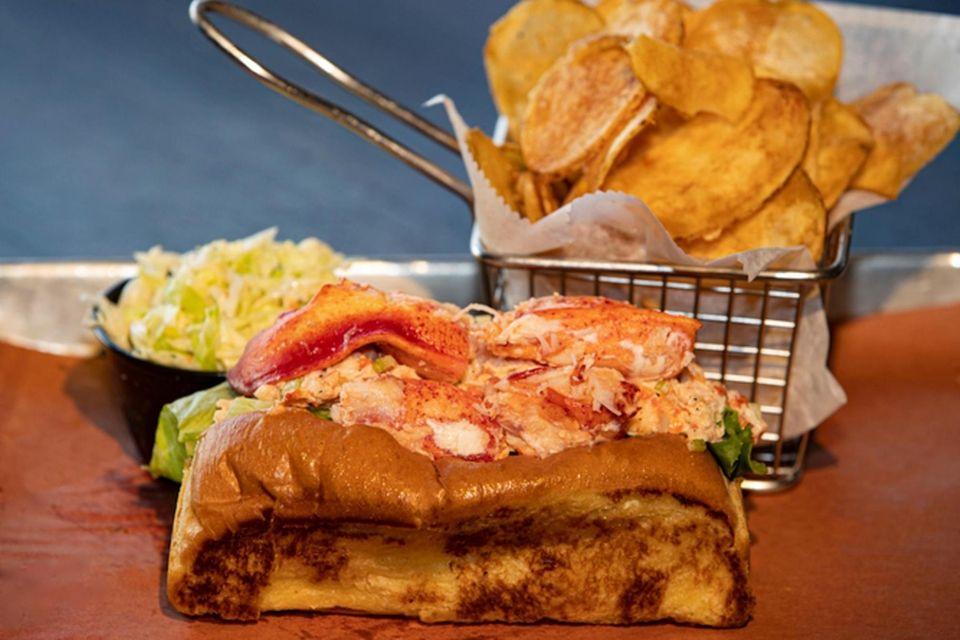 Babylon Burger Bar (1 West Main St., Babylon):