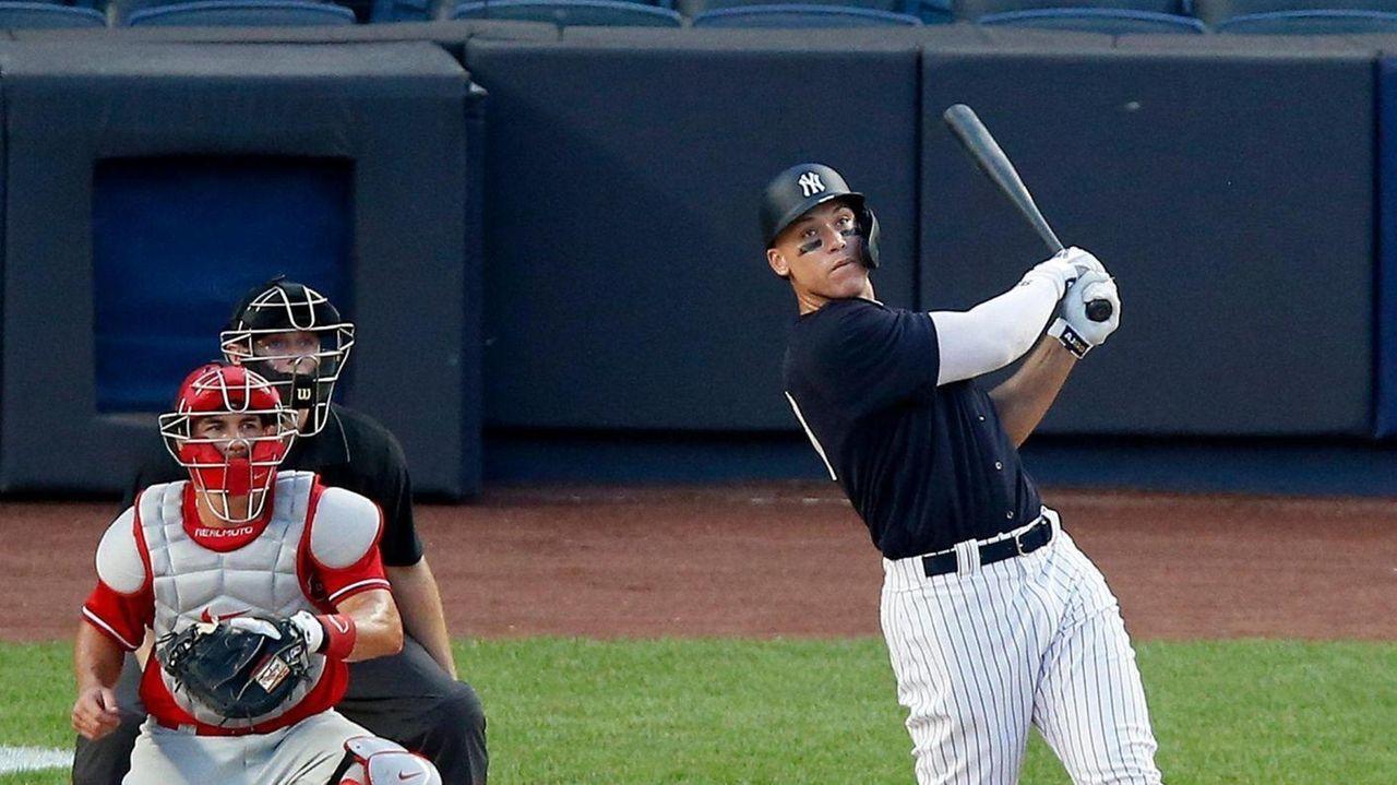 Newsday's Yankees beat writer Erik Boland reviewsthe Yankees'