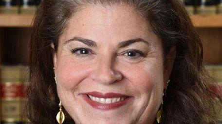 Rachel Demarest Gold, an employment law partner at
