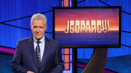 """Jeopardy!"" host Alex Trebek, says of working despite"