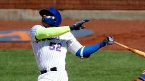Newsday's Mets beat writer Tim Healey discusses Tuesday